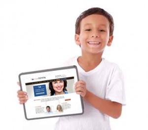 Bomstad Dental New Website