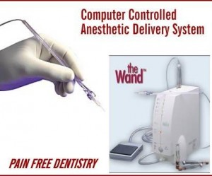 The Wand Pain Free Dentistry