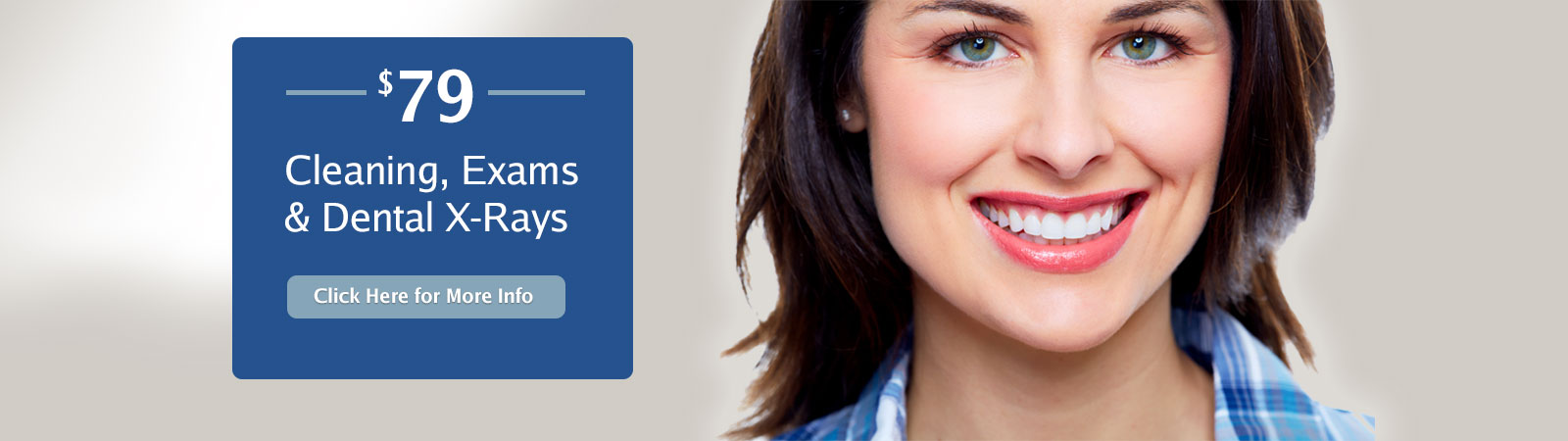Special Offer from Bomstad Dental Office in Hopkins, MN